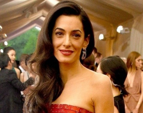 Amal Clooney's Great Evening Gown – https://istanbulpost com tr