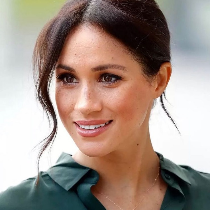Meghan Markle Tells About her Miscarriage