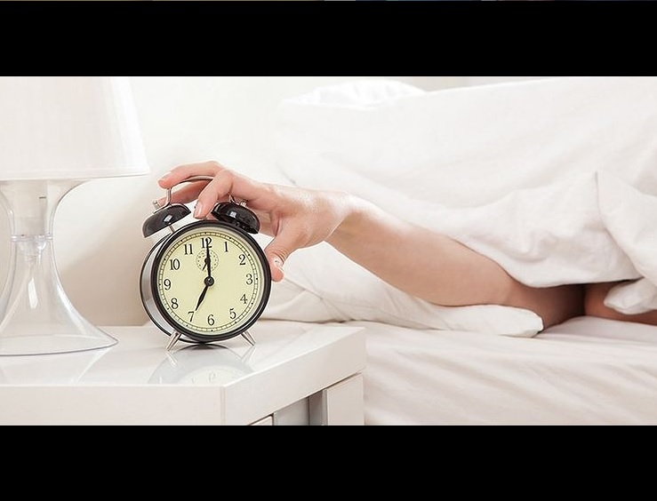 How to Wake Up Energized in the Morning