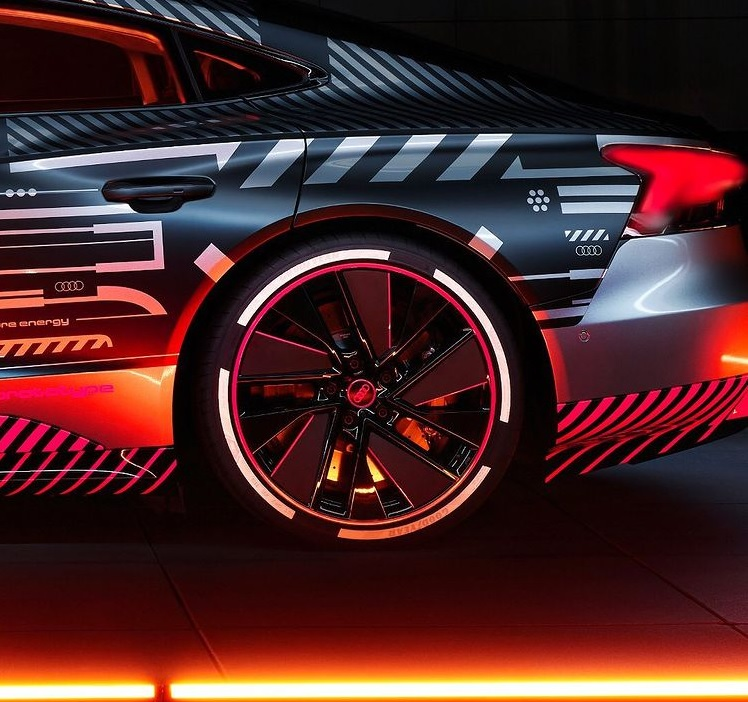 Audi e-Tron GT 2021 All Prices Range Equipment