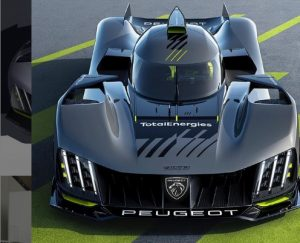 Peugeot 9X8 the Hypercar with which the French firm Wants a New Triumph at Le Mans – https://istanbulpost.com.tr