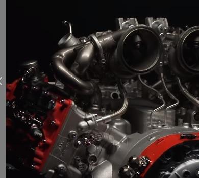 New Ferrari 296 GTB: Soon a Discoverable Version for the First V6 Hybrid Berlinetta