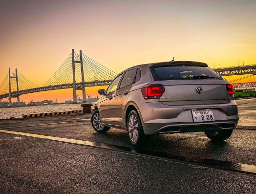 Volkswagen Polo Welcoming with the 95 bhp 1.0 Petrol Engine